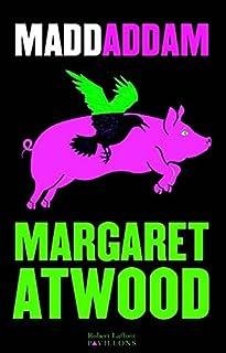 MaddAddam, Atwood, Margaret