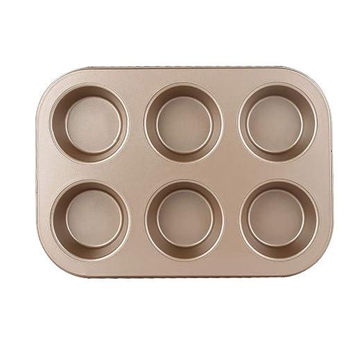 Juego de 2 moldes antiadherentes para horno tostador - Juego de ...