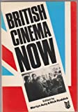 British Cinema Now, Martyn Auty, 0851701310
