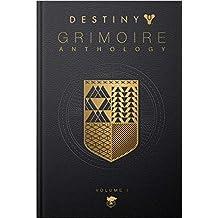 Destiny Grimoire Anthology, Vol. I