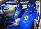 Chelsea Football Club Auto Interior Set (Premier Collection) 10 items