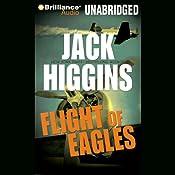 Flight of Eagles   Jack Higgins