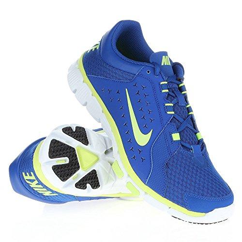 Nike Flex Supreme Zapatillas De Cross-training Azul - azul
