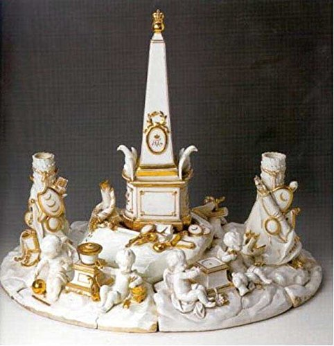 - 250 Years of Lomonosov Porcelain: St.Petersburg 1744-1994 (Tauris Parke Book)