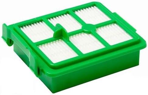 Electrolux 27-EL-145 siuministro para aspiradora - Accesorio para aspiradora (Verde, Color blanco): Amazon.es: Hogar
