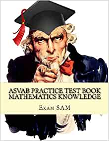 ASVAB Mathematics Knowledge Practice Test