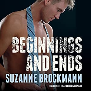 Beginnings and Ends Audiobook