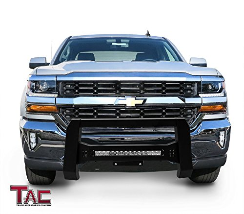 grille guards for trucks - 5