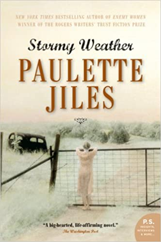Download Stormy Weather By Paulette Jiles