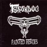 Painted Heroes by Tysondog (2002-07-15)