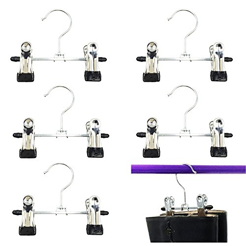 Mmei 6 pcs Adjustable Heavy Duty