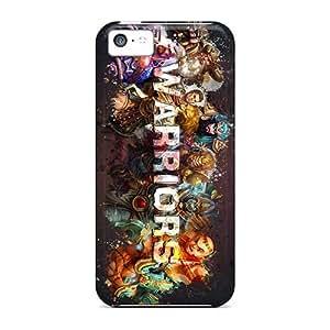 Protector Cell-phone Hard Covers For Iphone 5c (AlC10624FfLO) Custom High Resolution Strange Magic Skin