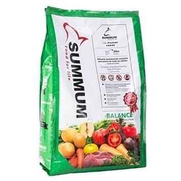 Summum - Balance, Formato P/Kg - 10 Kg.: Amazon.es: Productos para mascotas