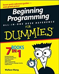 So you want to be a programmer? Or maybe you just want to be able to make your computer do what YOU want for a change? Maybe you enjoy the challenge of identifying a problem and solving it. If programming intrigues you for whatever reason, Be...