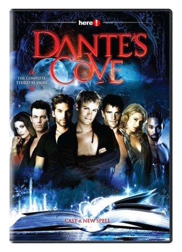- Dante's Cove - Season 3