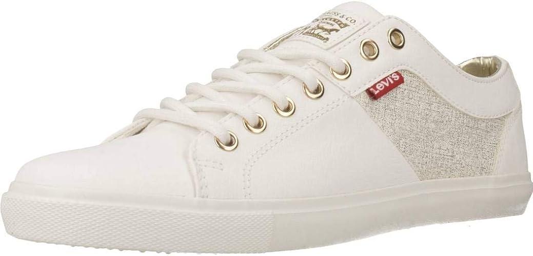 Levi's® Damen Sneakers Woods W