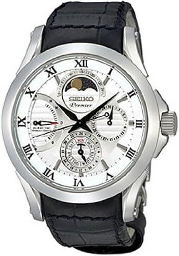 Seiko SRX003P1 Moon Phase Watch
