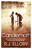 Candlemoth, R. J. Ellory, 0752859145