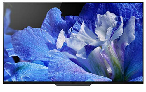 Sony Bravia 4K UHD Certified Android OLED TV KD-55A8F