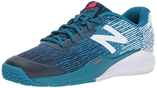 Tennis Lake Court Men's Balance Clay 996 New Blue Shoe Pigment V3 Yx8POqCw