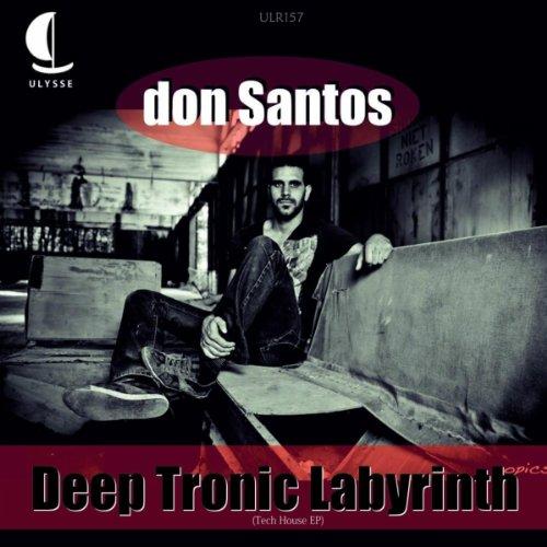 - Deep Tronic Labyrinth