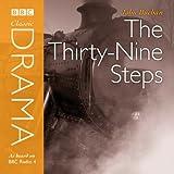 Classic Drama: The Thirty-Nine Steps (Dramatised)