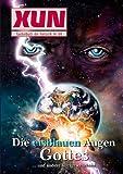 Xun - Fantastische Geschichten, Bernd Walter, 3848217910