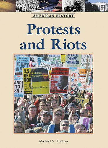 Protests and Riots (American History) ebook
