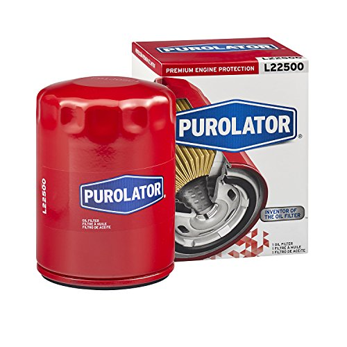 Purolator L22500 Purolator Oil Filter
