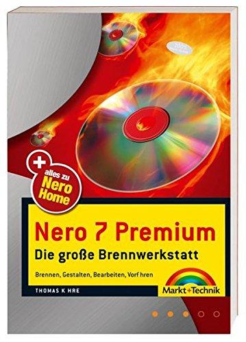 Nero 7 - Die große Brennwerkstatt
