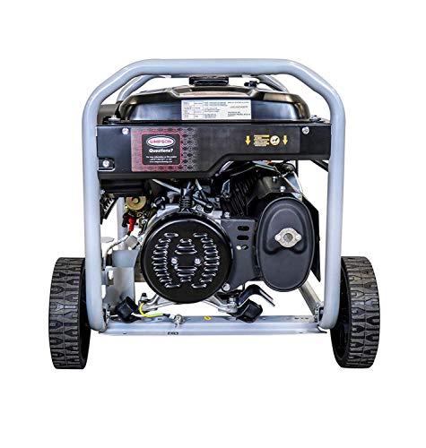 Buy 7500 watt portable generator