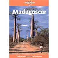 Madagascar (Lonely Planet Country Guides)