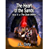 The Heart of the Sands, Book 3 of The Gods Within