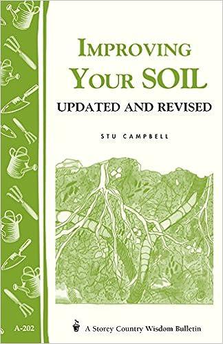 Improving Your Soil