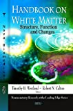 Handbook on White Matter, Robert N. Calton, 1607410346