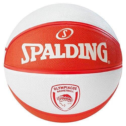 Spalding EL TEAM OLYMPIACOS PIR/ÄUS SZ.7 83-032Z