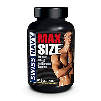 Image result for swiss navy max size
