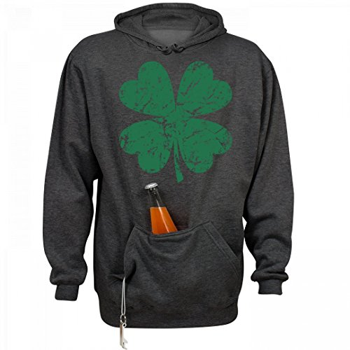 Beer Pocket Sweatshirt - 7