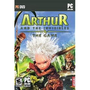 Arthur & the Invisibles - PC