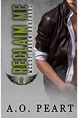 Reclaim Me (McCoy Raven Brothers)