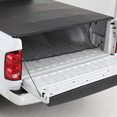 Smittybilt 2640011 Smart Cover for Toyota Tacoma with 5 Bed