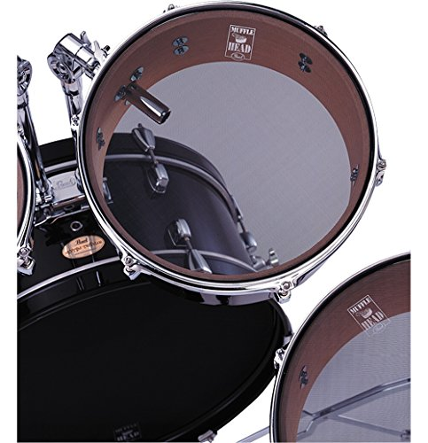 pearl bass drum head - 6