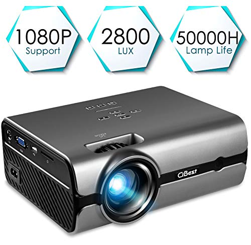 The Best Home Theater Projector Rca of 2019 - Top 10, Best