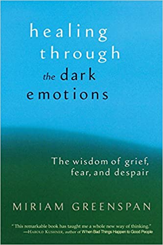 Healing Through the Dark Emotions: The Wisdom of Grief, Fear