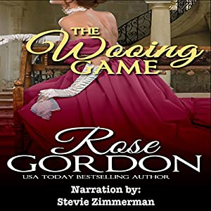 The Wooing Game Audiobook