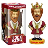 Burger King Wacky Wobbler