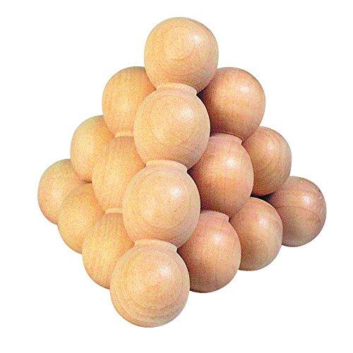 (Goki The Ball Pyramid Puzzle (6 Piece))