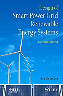 Renewable And Efficient Electric Power Systems 2nd Edition Pdf