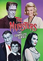 The Munsters: The Complete Series by Universal Pictures Home Entertainment