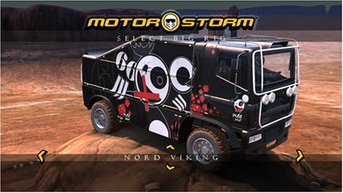 MotorStorm Complete [Japan Import] by Sony (Image #7)